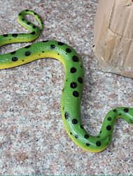 cheap -Simulation large coarse/simulation terrorist animal/simulation/moving snake toy snake