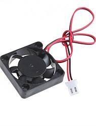 Недорогие -3см тонкий охлаждения вентилятор вентилятор 12v видеокарта