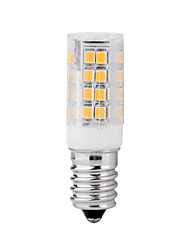 cheap -E14 6W 51x2835SMD 540LM 2800-3200K/6000-6500K Warm White /Cool White Light LED Corn Bulb (AC 220-240V)