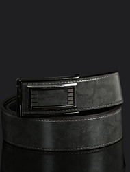 cheap -Men's Fashion Elegant Waist Belt