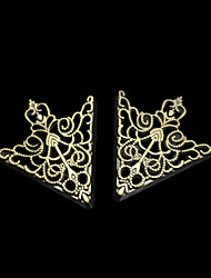 cheap -Men's Casual/Party/Alloy/Suitable For Four Seasons Of The High-End Exquisite Brooch