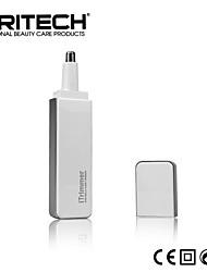 Недорогие -pritech бренд ультра-тонкие инструменты носа триммер для бритья уход за лицом для укладки для путешествия человек использование машинки