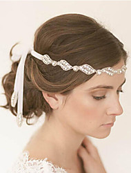 cheap -Hair Bands Hair Accessories Rhinestones Wigs Accessories Women's pcs 11-20cm cm