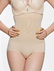cheap -Summer Wear Abdomen Drawing Pants Postpartum Breathable Slimming Bodycare Shaping Briefs (Assorted Sizes)
