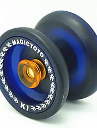 cheap -K1 Yoyo / Yo-yo High Speed Stability PVC(PolyVinyl Chloride) Professional Classic Cool 1 pcs Kid's Adults' Toy Gift