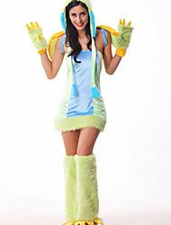 cheap -clothing Halloween   suit a animal costume uniform temptation