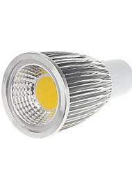 cheap -1pc 5 W LED Spotlight 250-300lm E14 GU10 E26 / E27 1 LED Beads COB Warm White Cold White Natural White 110-240 V / 1 pc / RoHS