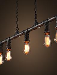 cheap -Island Light Downlight Painted Finishes Metal Mini Style 110-120V / 220-240V Bulb Not Included / E26 / E27