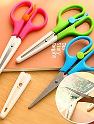 Недорогие -Пластик/Нержавеющая сталь - Ножницы и ножи Утилита - Милый стиль/Многофункциональные