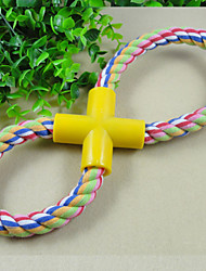 cheap -Interactive Cat Toy Dog Toy Pet Toy Rope Sisal Gift