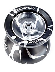 cheap -N9 Floating Cloud Aluminum Professional YoYo
