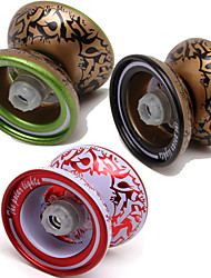 cheap -Alloy Yo-Yo Ball Professional Playing Toys for Children