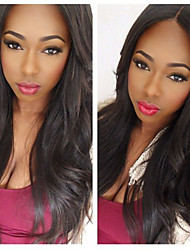 cheap -Human Hair Lace Front Wig style Straight Wig Short Medium Length Long Human Hair Lace Wig