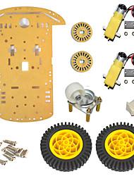 cheap -/20 Line Speed Encoder /for Arduino Robot Wheel Body Flower