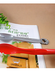 cheap -Dog Food Spoon The Trumpet For Dogs