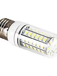 cheap -HKV® E14 E27 G9 56LED 5730SMD 5W Warm White Cool White LED Corn Lights  AC 220-240V Spotlight Corn LED Lights For Home