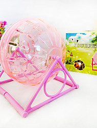 cheap -Stents Trot Ball For A Hamster