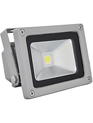 cheap -LED Floodlight 6000 lm LED Beads Integrate LED Warm White Cold White 85-265 V
