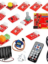 cheap -Mind+ Graphical Programming Set Electronic Blocks Kit For
