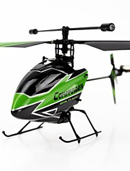 cheap -WL Toys V911 Upgraded Version V911-1 Single-blade 2.4G 4Channel RC Helicopter