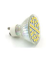 cheap -GU10 LED Spotlight 29 LEDs SMD 5050 Warm White / Cold White 220-240V