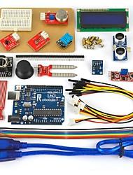 abordables -le kit de démonstration de simulation, kit d'affichage analogique pour Arduino