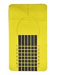 Недорогие -Наборы для ногтей Классика Повседневные Инструменты для наращивания ногтей для Маникюр