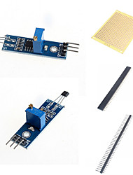 cheap -Hall Sensor Module Sensor Module Switches and Accessories for Arduino