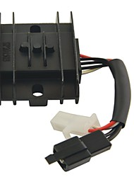 cheap -GN-125 Universal Motorcycle 12V Voltage Regulator Rectifier