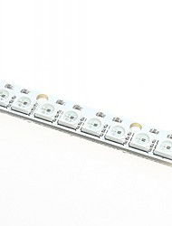 cheap -5050RGB Light Board / Full Color LED Water Lamp Module / SCM / Robot Accessories
