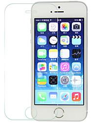 Недорогие -AppleScreen ProtectoriPhone 7 Plus Взрывозащищенный Защитная пленка для экрана 1 ед. Закаленное стекло / iPhone 6s Plus / 6 Plus