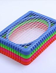 Недорогие -лето дышащая сетка отвод тепла подушка случайный цвет