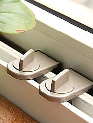 cheap -Baby Safety Easy Installation Sliding Window Locks (Single Pack)