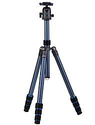 Недорогие -Алюминий 4.0 Секции Цифровая камера Трипод