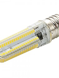 abordables -ywxlight® e17 3014smd 152led 1000lm led lumière bi-pin blanc chaud blanc froid dimmable 360 led lumières ac 110-130v ac 220-240v