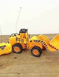 cheap -Remote Control Excavator