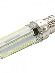 abordables -YWXLIGHT® 1pc 10 W Ampoules Maïs LED 1000 lm E14 T 152 Perles LED SMD 3014 Intensité Réglable Blanc Chaud Blanc Froid 220-240 V 110-130 V / 1 pièce