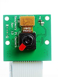 cheap -5.0MP OV5647 Lens Camera Board for Raspberry Pi A / B / B+