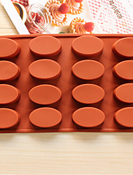 cheap -1pc Plastic For Cake Cake Molds Bakeware tools