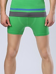 cheap -Men Sports Bodybuilding Running Training Compression Base Layer Shorts Fitness Men Cycling Basketball Gym Shorts Tights
