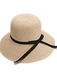 Недорогие -Женский - Шапки (Плетеные изделия , Плетеные изделия