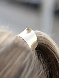 cheap -Women's Elegant Alloy Hair Ties Party Daily
