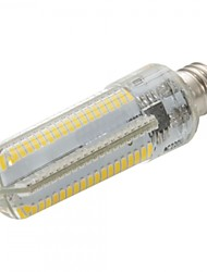 cheap -1pc 6 W LED Corn Lights 600-700 lm E11 T 152 LED Beads SMD 3014 Dimmable Warm White Cold White 220-240 V 110-130 V / 1 pc