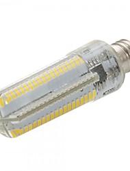 Недорогие -YWXLIGHT® 1шт 6 W LED лампы типа Корн 600-700 lm E11 T 152 Светодиодные бусины SMD 3014 Диммируемая Тёплый белый Холодный белый 220-240 V 110-130 V / 1 шт.