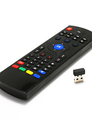 cheap -T1 Air Mouse / Remote Control Linux / Android / Windows Air Mouse / Remote Control RAM ROM