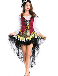 cheap -The corner of the Caribbean Pirate outfit Costumes Pirate