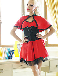cheap -Halloween/Carnival Female Movie & TV Theme Costumes Costumes Skirt