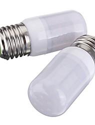 cheap -2pcs 3.5 W LED Corn Lights 250-300 lm E14 G9 GU10 T 27 LED Beads SMD 5730 Warm White Cold White Natural White 110-240 V 12 V / 2 pcs / RoHS