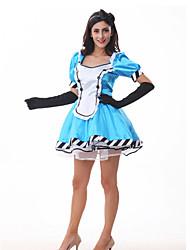 cheap -Lolita maid maid service uniforms temptation of European and American uniforms