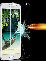 cheap -Screen Protector for Samsung Galaxy Grand Prime Tempered Glass Front Screen Protector Anti-Fingerprint